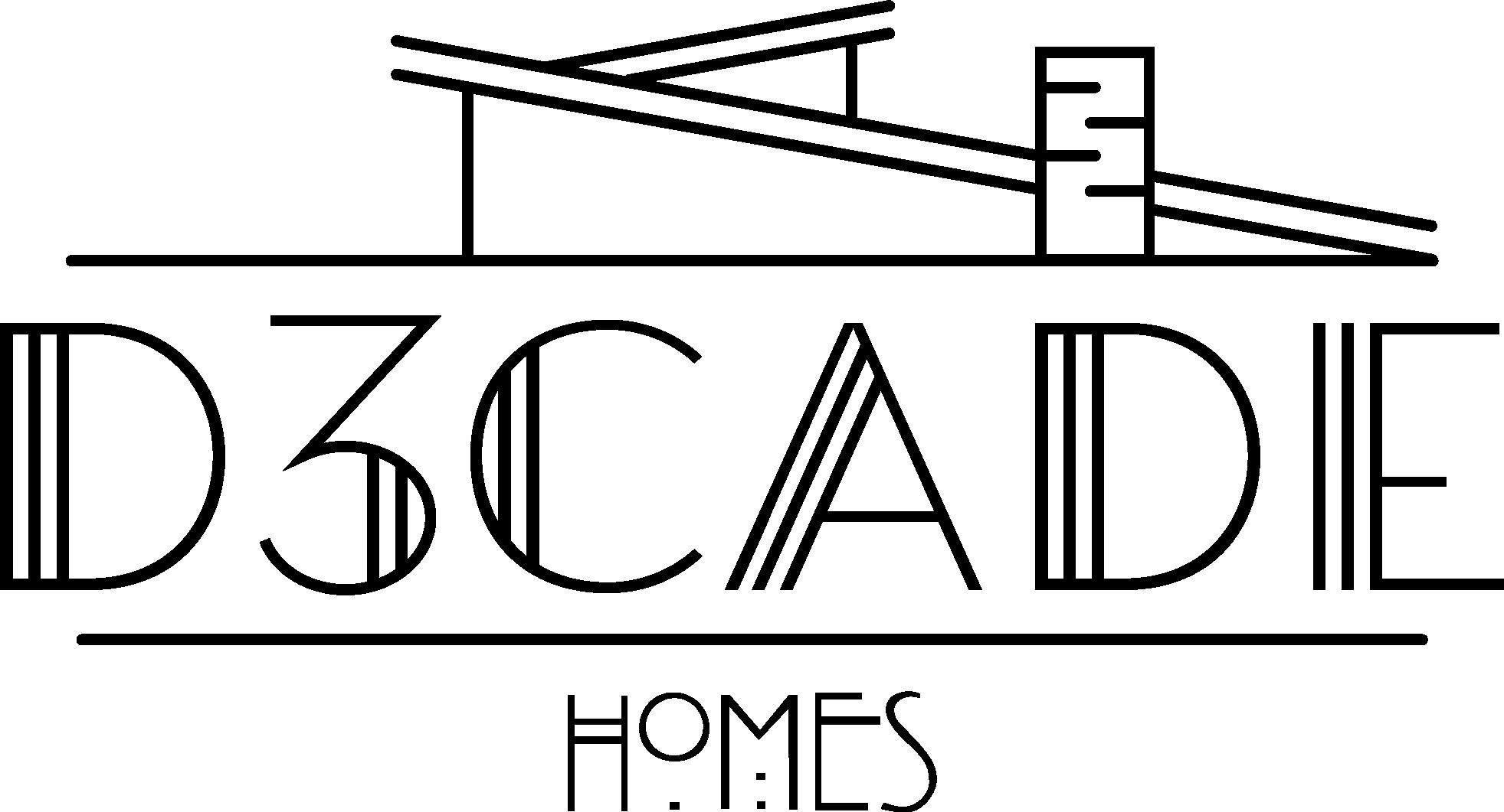 D3CADE_Logo Black