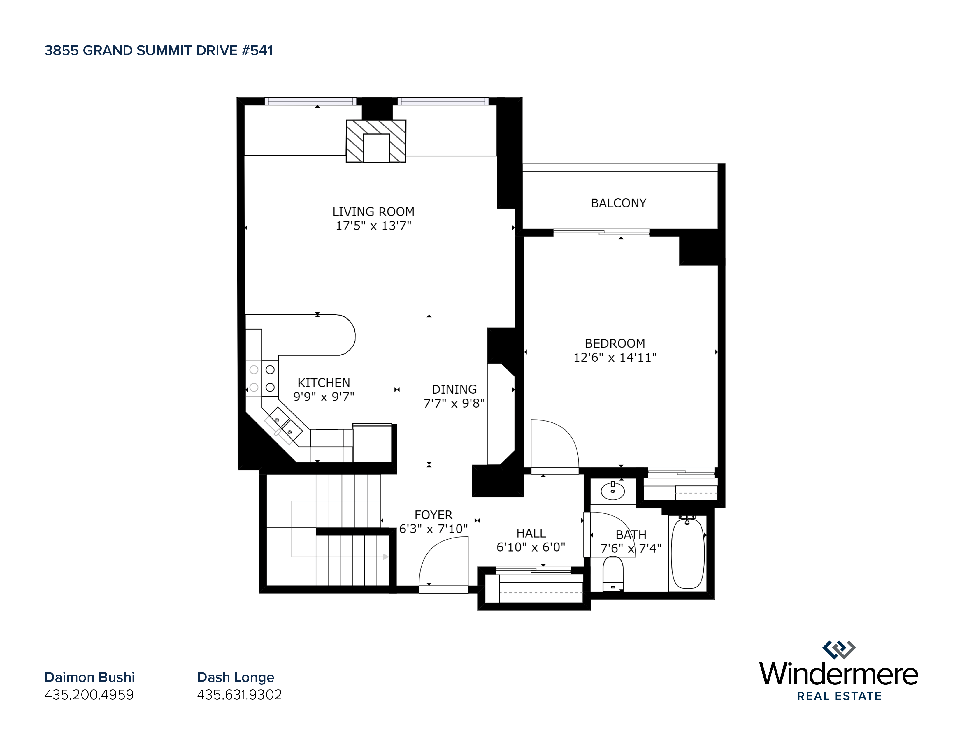 3855 GRAND SUMMIT DR #541_Floorplans