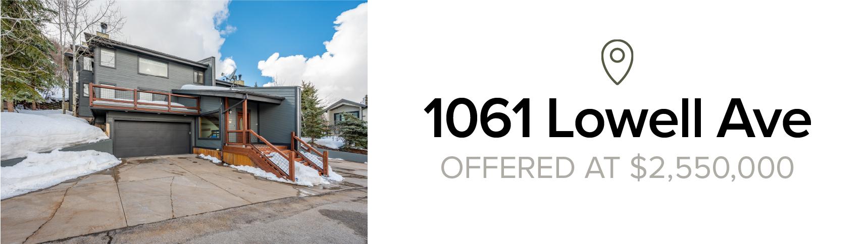 1061 HORI BLOCK PRICE